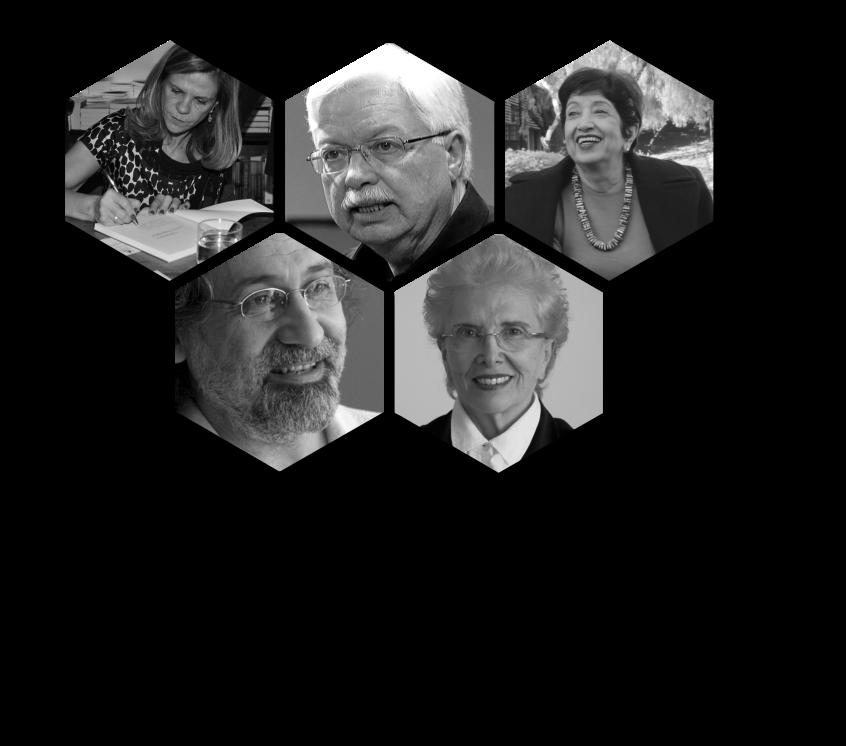 Homenagem aos semioticistas aposentados da USP